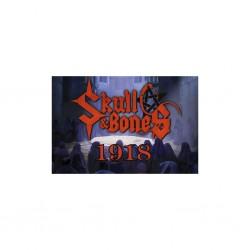 Skull and Bones - 1918