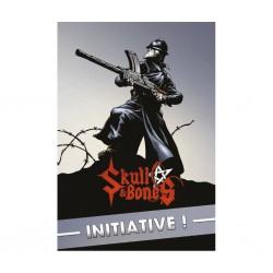 Skull and Bones - Initiative