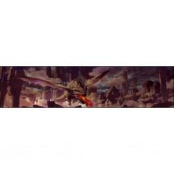 Mournblade - Ecran