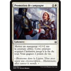 Blanche - Promotion de campagne (C) [WAR]