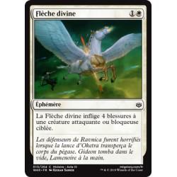 Blanche - Flèche divine (C) [WAR]