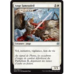 Blanche - Ange lamesoleil (U) [WAR]