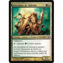 Or - Intendant de Valéron