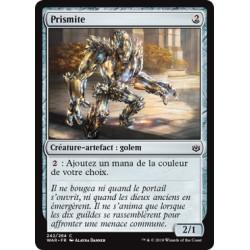 Artefact - Prismite (C) [WAR]