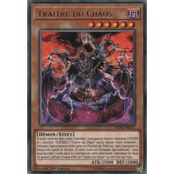 Yugioh - Traître du Chaos (R) [DANE]