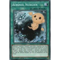 Yugioh - Aérosol Nuagien (C) [DANE]