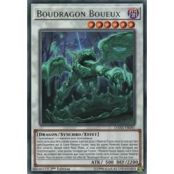 Yugioh - Boudragon Boueux (R) [DANE]