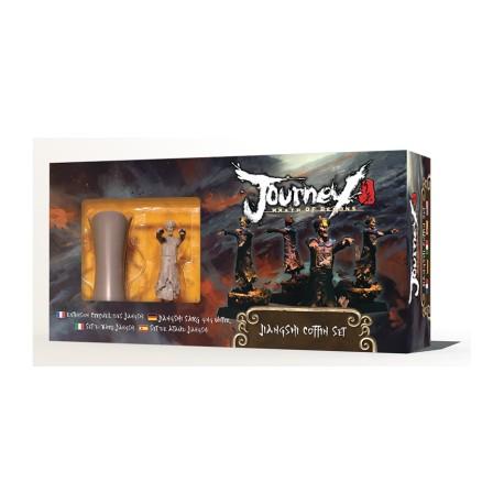 Journey - La Colère des Démons - Cercueil des Jiangshis