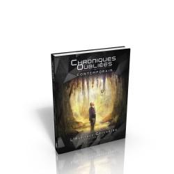 Chroniques Oubliées - Contemporain - L'Héritage Greenberg