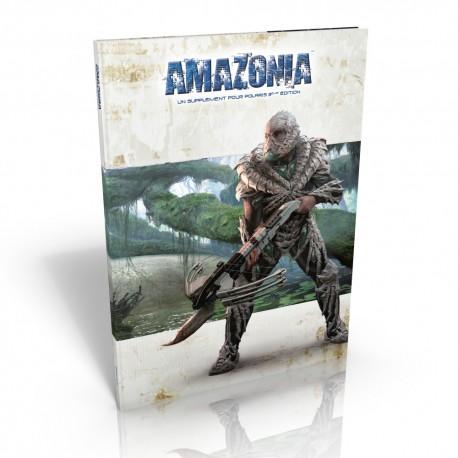 Polaris 3.1 : Amazonia