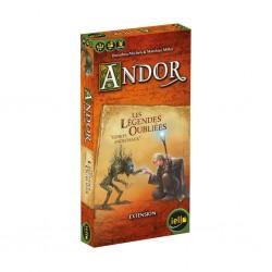 Andor - Les Légendes Oubliées (31/05)