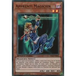 Yugioh - Apprenti Magicien  (SR) [SBAD]