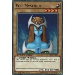 Yugioh - Elfe Mystique  (C) [SBAD]