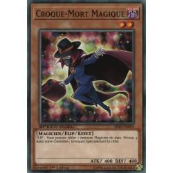 Yugioh - Croque-Mort Magique  (C) [SBAD]