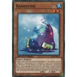 Yugioh - Barbotine  (C) [SBAD]