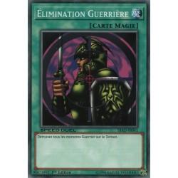 Yugioh - Elimination Guerrière  (C) [SBAD]
