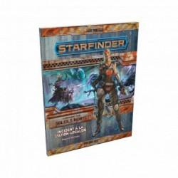 Premier volume de la campagne Soleils Morts pour Starfinder