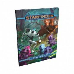 Starfinder - Xeno-Archive