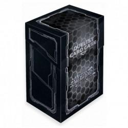 Deck Box Yugioh - Dark Hex