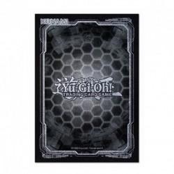 Deck Protector Yugioh Dark Hex (x50)