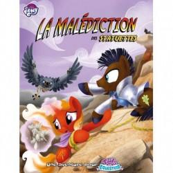 Tails of Equestria - Ecran - La Malédiction des Statuettes