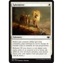 Blanche - Ephémérer (C) [MH1]