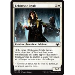 Blanche - Eclaireuse loyale (C) [MH1]