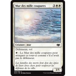 Blanche - Mur des mille coupures (C) [MH1]