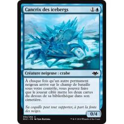 Bleue - Cancrix des icebergs (C) [MH1]