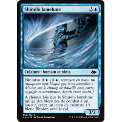 Bleue - Shinobi lamelune (C) [MH1]