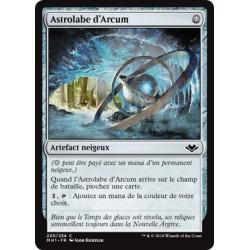 Artefact - Astrolabe d'Arcum (C) [MH1]