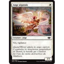 Blanche - Ange ségovois (C) [MH1]