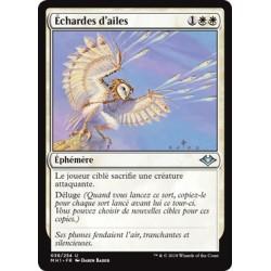 Blanche - Echardes d'ailes (U) [MH1]