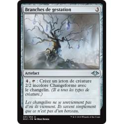 Artefact - Branches de gestation (U) [MH1]