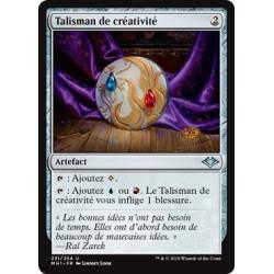 Artefact - Talisman de créativité (U) [MH1]