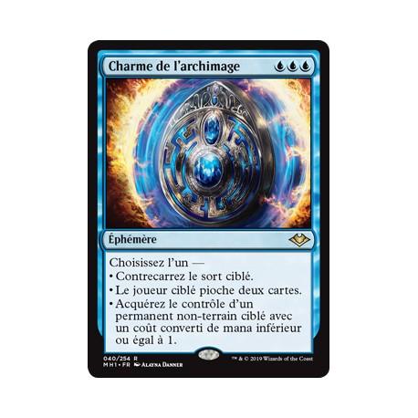 Bleue - Charme de l'archimage (R) [MH1]