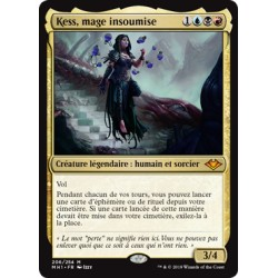 Or - Kess, mage insoumise (M) [MH1]
