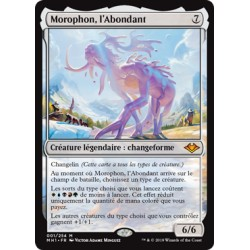Incolore - Morophon, l'Abondant (M) [MH1]