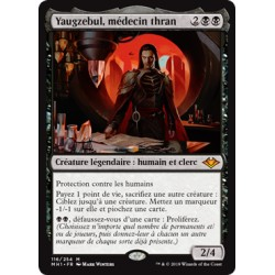 Noire - Yaugzebul, médecin thran (M) [MH1]