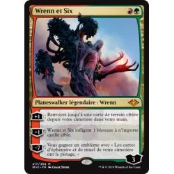 Or - Wrenn et Six (M) [MH1]