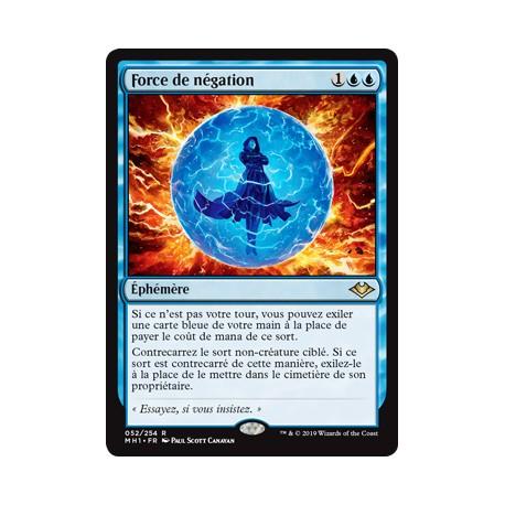 Bleue - Force de négation (R) [MH1]