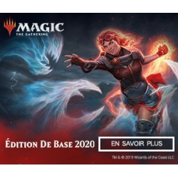 Collection Magic Core Set 2020 VF (280 cartes)