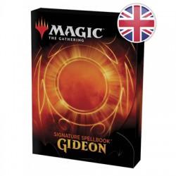 Signature Spellbook : Gideon