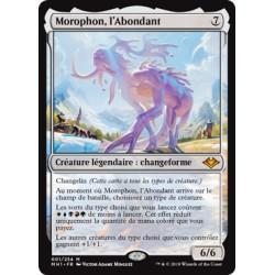 Incolore - Morophon, l'Abondant (M) Foil [MH1]