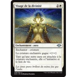 Blanche - Visage de la divinité (U) Foil [MH1]