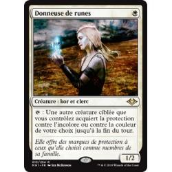 Blanche - Donneuse de runes (R) Foil [MH1]