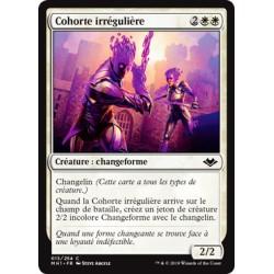 Blanche - Cohorte irrégulière (C) Foil [MH1]