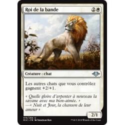 Blanche - Roi de la bande (U) Foil [MH1]
