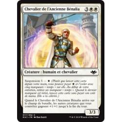 Blanche - Chevalier de l'Ancienne Bénalia (C) Foil [MH1]