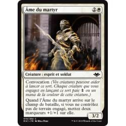 Blanche - Âme du martyr (C) Foil [MH1]